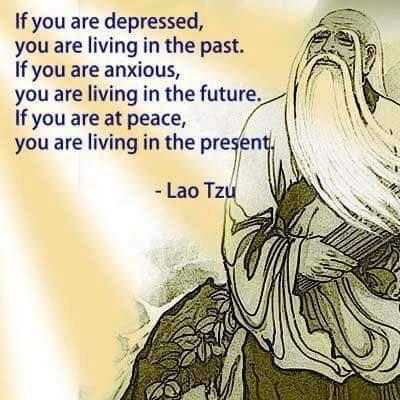 Lao Tze