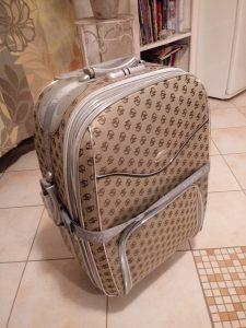 Putni kofer na kotačiće