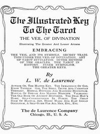Tarot-Laurence