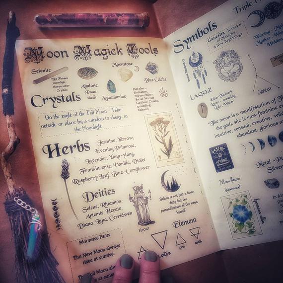 Duhovne knjige